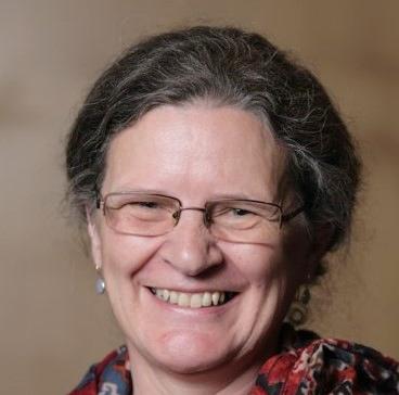Professor Alison Elliott