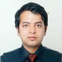 Dr Achut Barakoti