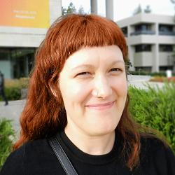 Dr Adriana Tomic