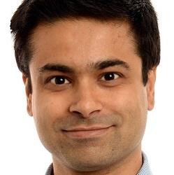 Dr Akhilesh Jha