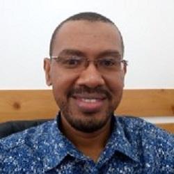 Dr Ally Olotu