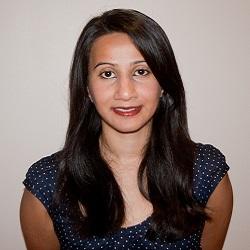 Dr Anika Singanayagam