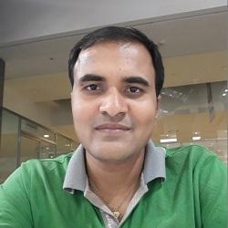 Dr Birendra Gupta