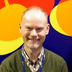 Dr Brian Robertson