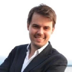 Dr Christoph Blohmke