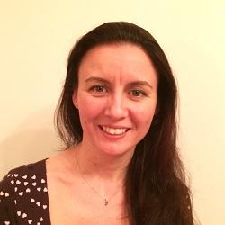 Dr Diane Gbesemete