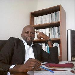 Dr Dinga Jerome