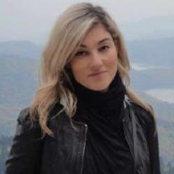 Elena Mitsi