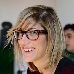 Dr Elisa Ramos Sevillano