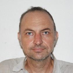 Dr Frank Wieringa