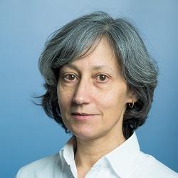 Dr Gabriela Gomes