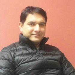 Dr Hanif Shaikh