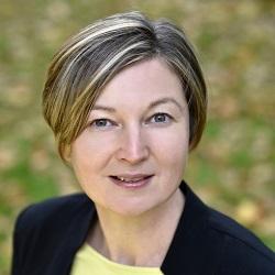 Dr Helen Fletcher