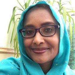 Dr Iman Satti