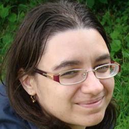 Dr Irina Mohorianu