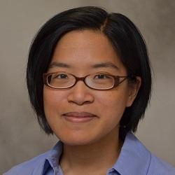 Dr Iroh Tam