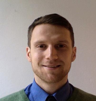 Dr Jonathan Broad