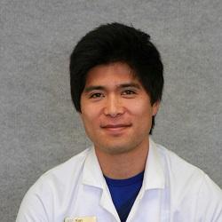 Dr Kan Kaneko