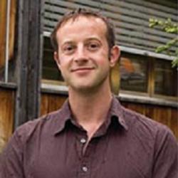 Dr Liam O'Mahony