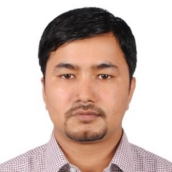 Dr Lok Shrestha