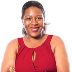 Dr Lucinda Manda-Taylor