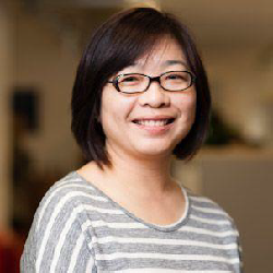 Dr Ly-Mee Yu