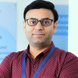 Dr Manish Dwivedi