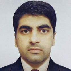 Dr Muhammad Idrees