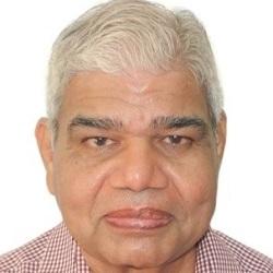 Dr Narendra Gemawat