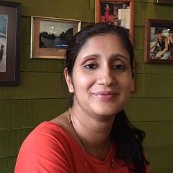 Dr Nitya Krishnan