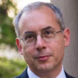 Dr Patrick Mallia