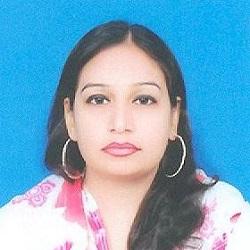 Dr Raheela Akhtar