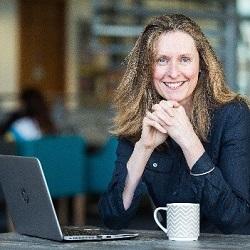 Dr Sarah Hartley