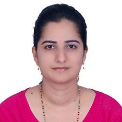 Dr Shradda Siwakoti