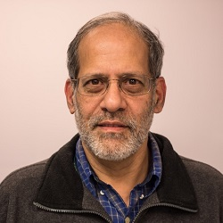 Dr Siddhartha Mahanty