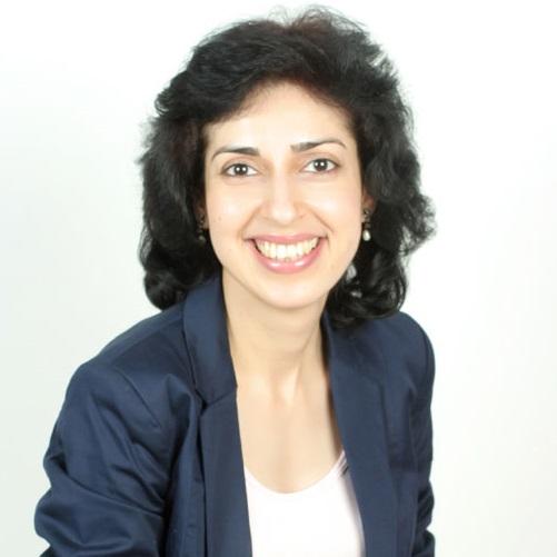 Dr Sonali Kochhar