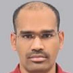 Dr Srinivasa Reddy Bonam