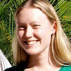 Dr Stephanie Ascough