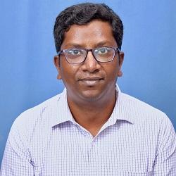 Dr Sudhir Babji
