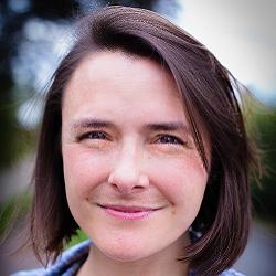 Dr Susanne Hodgson