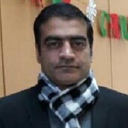Dr Tarun Saluja