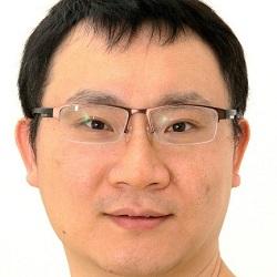 Dr Xinxue Liu