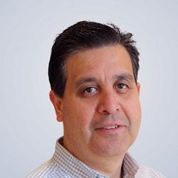 Dr Jesus Valenzuela