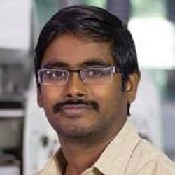 Dr Velmurugan Ganesan