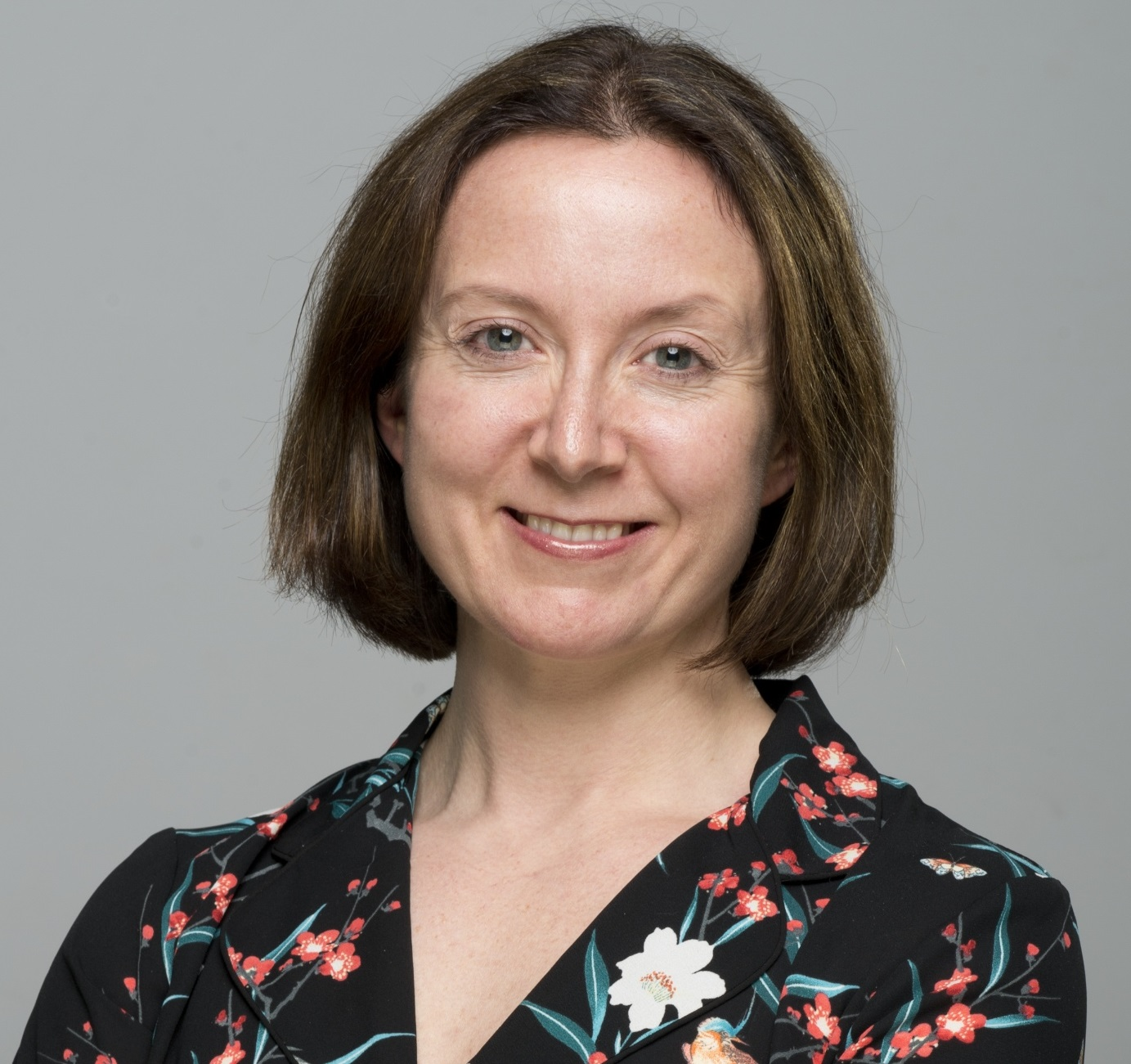 Dr Emma Smith