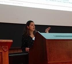 Daniela Ferreira: HIC-Vac Annual Meeting 2018