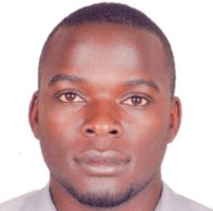 Moses Egesa