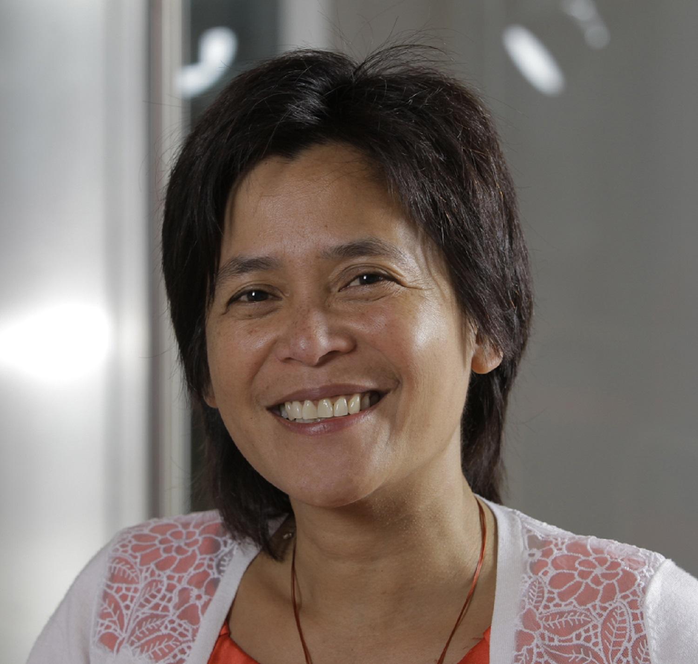 Dr Myra Widjojoatmodjo