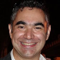 Professor Mahdad Noursadeghi