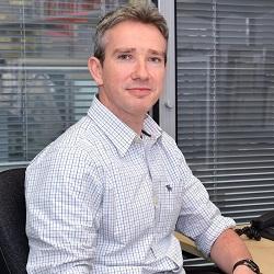 Professor Andrew MacDonald